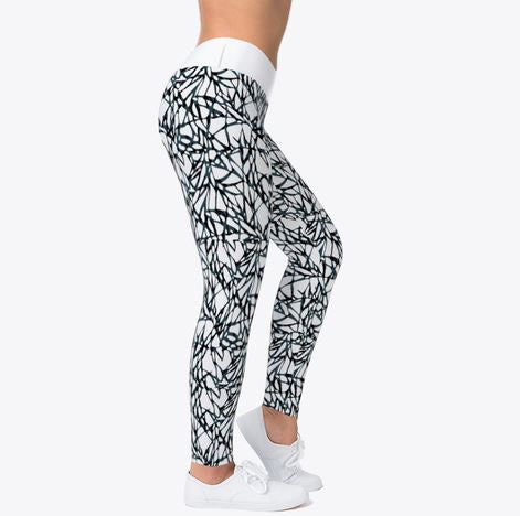 Pure Bliss Leggings