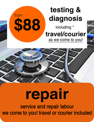 Apple Mac Repairs Upgrades & Service