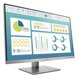 HP Monitor 27i EliteDisplay E273 FHD IPS LED Full HD