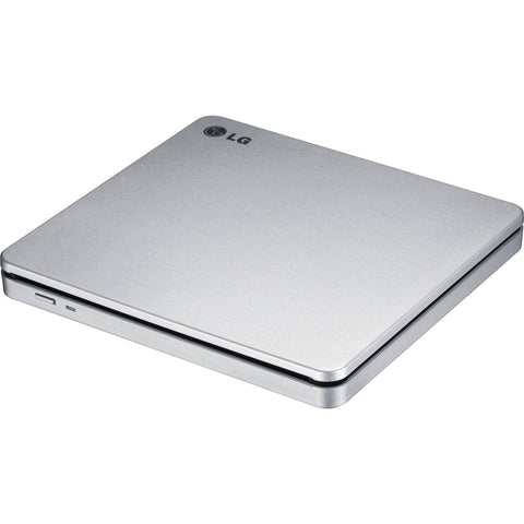 LG USB SuperDrive DVD/CD Writer/Reader with M-Disc Slide Load
