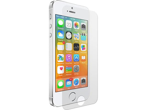 3SIXT iPhone 5/5S/5C Screen Protector (Glass) 1pk