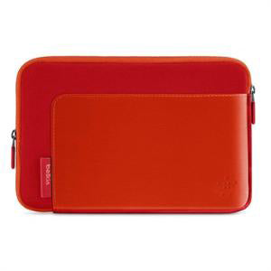 Belkin iPad mini Portfolio Sleeve (Red) * Faded Packaging