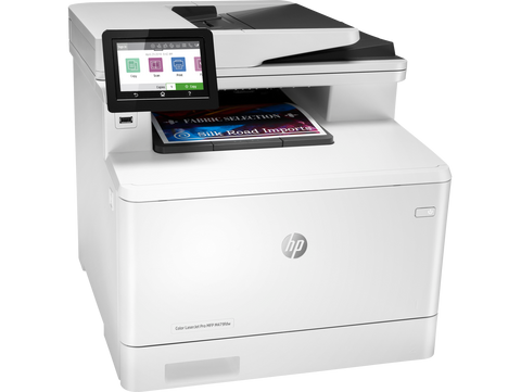 HP Color LaserJet Pro MFP M479fdw Multifunction Colour Laser