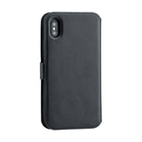 3SIXT iPhone Xs/X Wallet (Black) NeoWallet