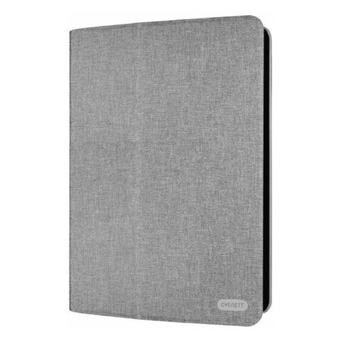 Cygnett iPad Air Cache (Grey) Slim Covertible Folio Case