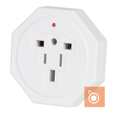 Travel Adapter (NZ Plug) with UK USA Japan Socket