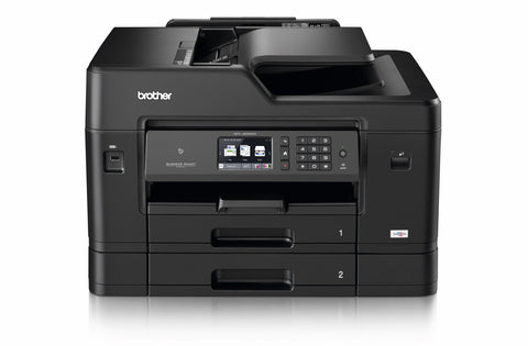 Brother MFC-J6930DW A3 Inkjet Multifunction w/2 Paper Trays