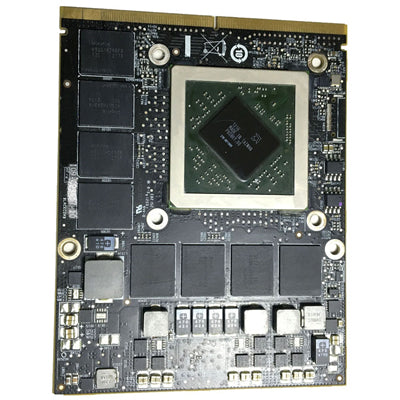 Apple Graphics Card AMD HD 6970M 2GB A1312 iMac 27 (Mid 2011)