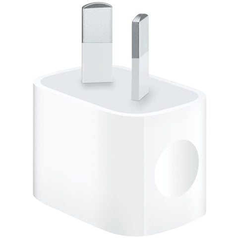 Apple USB  5W (Retail Box) iPhone & iPod ONLY (Micro Design)