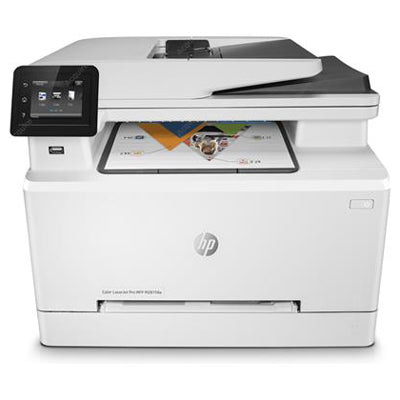 HP Color LaserJet Pro MFP M281fdw Multifunction Colour Laser