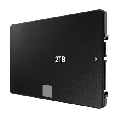 SSD 2TB  5-Year Warranty (Super Fast) Solid State Drive