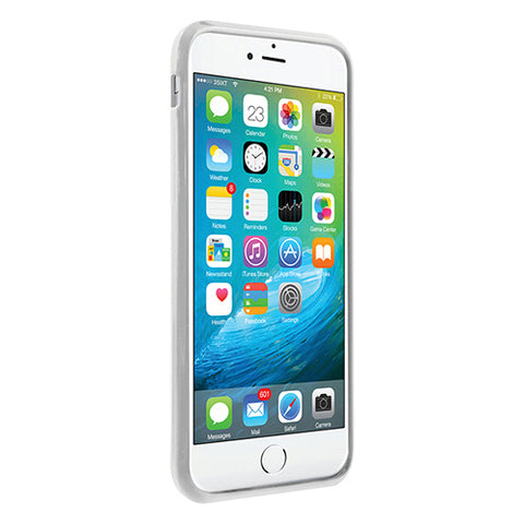 3SIXT iPhone 6/6s PureFlex (Clear)
