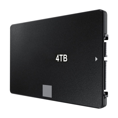 SSD 4TB  5-Year Warranty (Super Fast) Solid State Drive