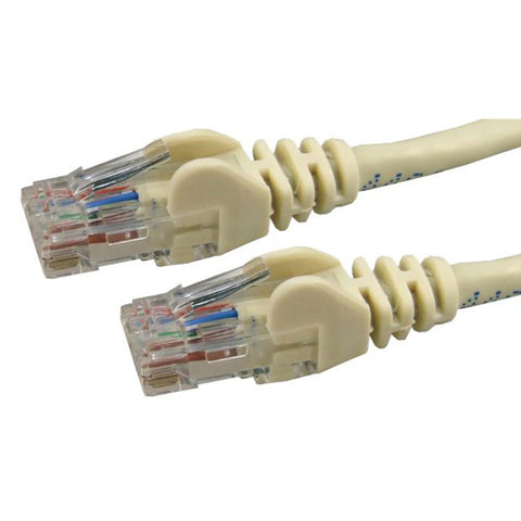 Cable CAT6  1M Network Cable/Patch Lead with RJ45 Plugs