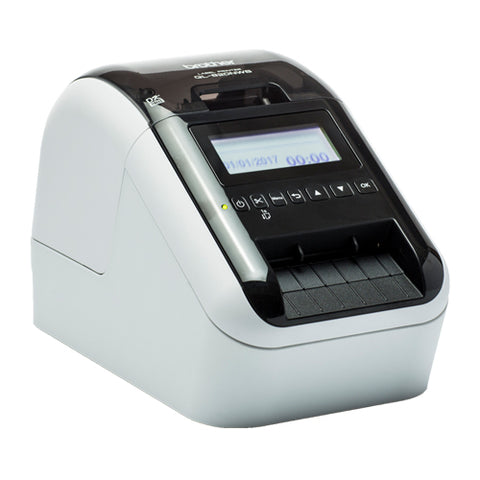 Brother QL-820NWB Label Printer (64mm Wide)