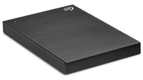 Seagate 1TB One Touch (Black) Portable Backup Drive 2.5i USB 3.0