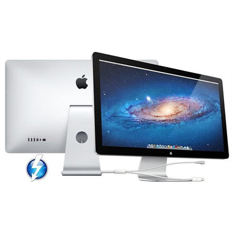 Apple Thunderbolt Display 27i (Pre-loved A Grade)
