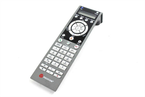 Polycom HDX Remote 2201-52556-001 (Genuine) Second Hand