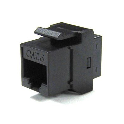 Cable Joiner CAT6 RJ-45 Two Way Sockets RJ45(F) to RJ45(F)