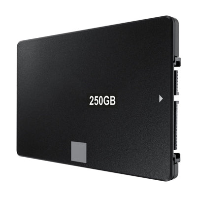 SSD  250GB  5-Year Warranty (Super Fast) Solid State Drive