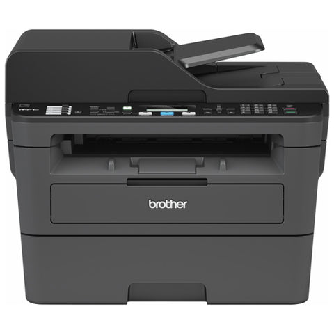 Brother MFC-L2713DW A4 Mono Laser Multifunction Printer