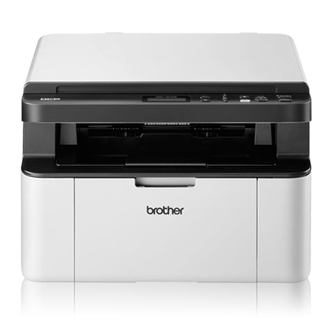 Brother DCP-1610W Mono Laser Multifunction Printer WiFi
