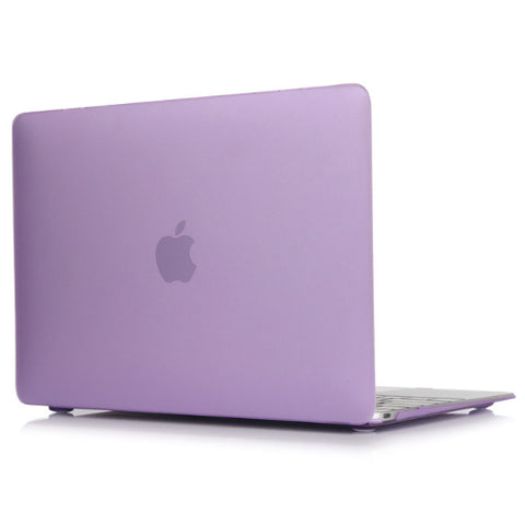 Hard Shell Case MacBook Air 13i A1466 (Violet)