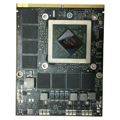 Apple Graphics Card AMD HD 6970M 1GB A1312 iMac 27 (Mid 2011)