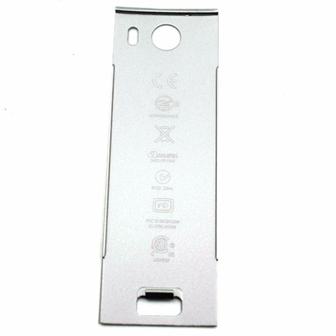 Apple Magic Mouse Aluminium Base Cover for A1296 Battery Door