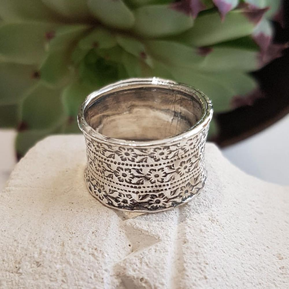 Elise Ring By Dervish