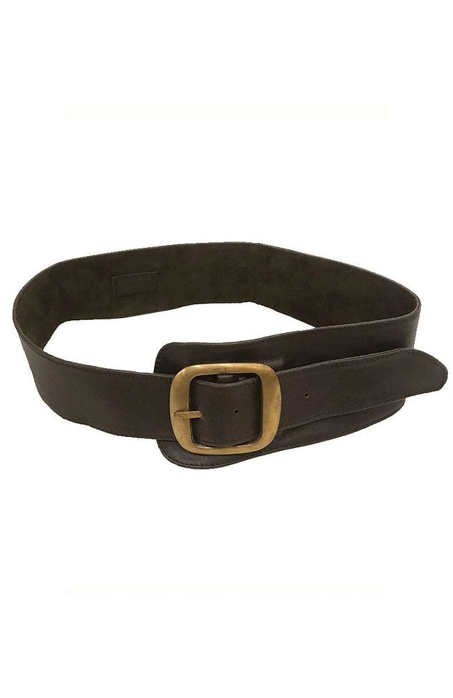 Buckle Belt By Origen