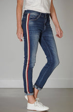 Cadet Jeans By Italian Star