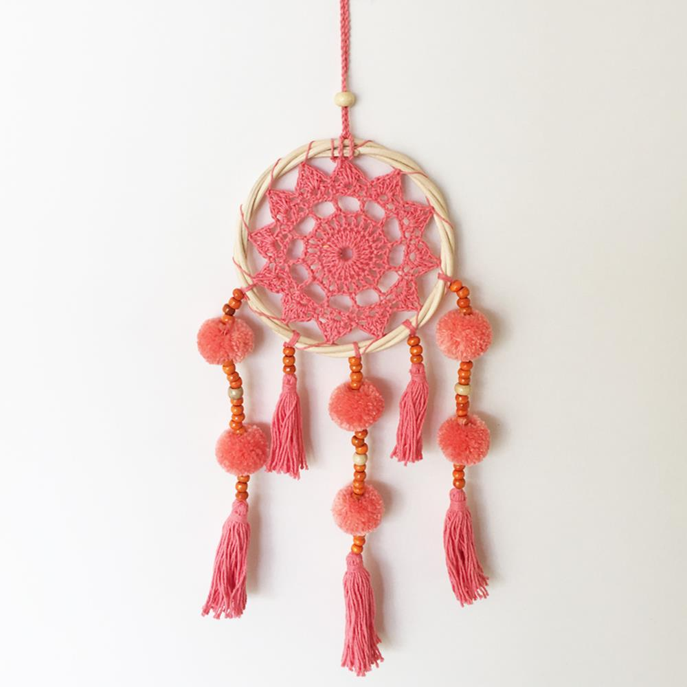 Lima Macrame Dreamcatcher By Origen