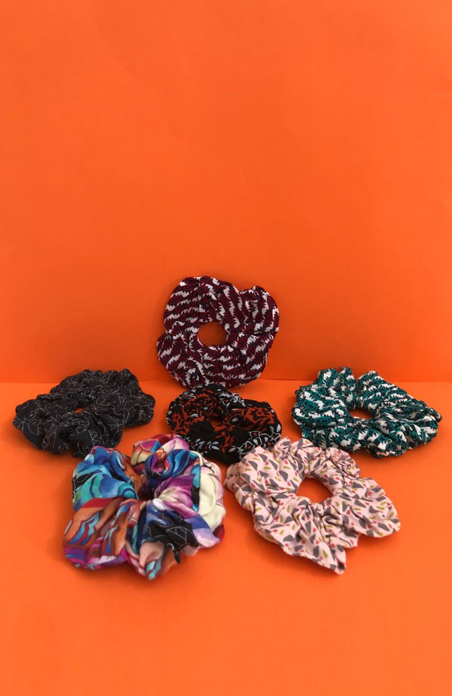 Scrunchie By Origen