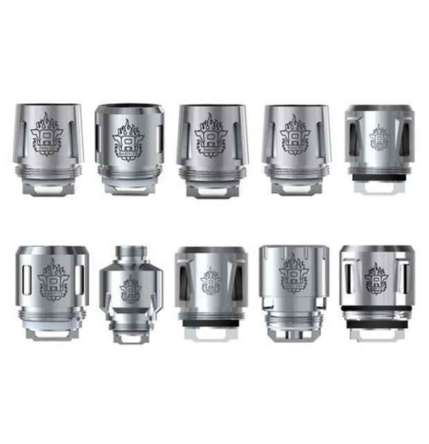 SMOK TFV8 Baby Replacement Coil--100points - Vapebroslimited