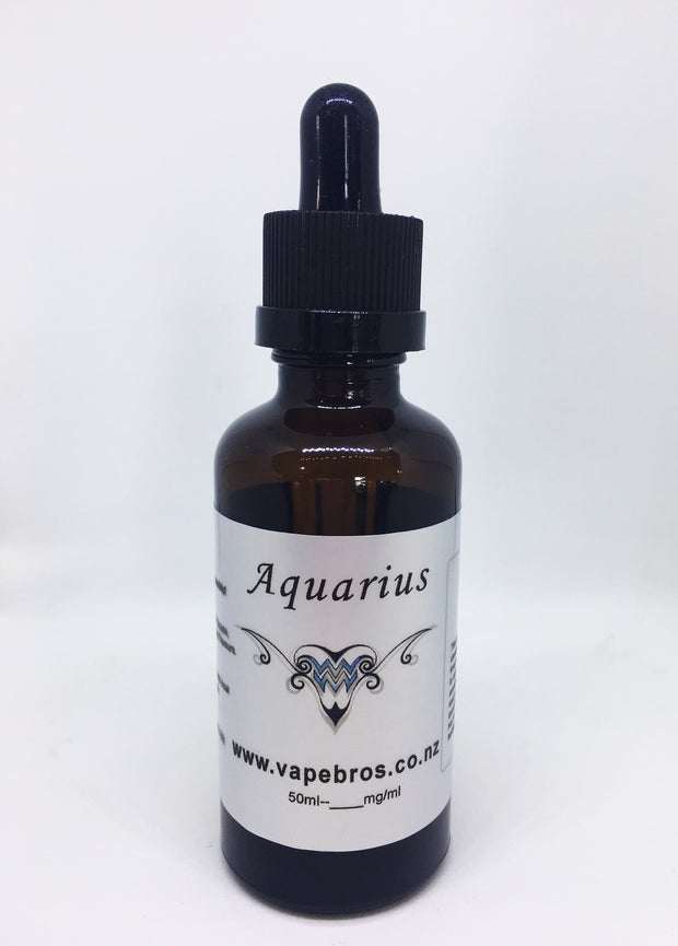 Aquarius (only available in summer) - Vapebroslimited