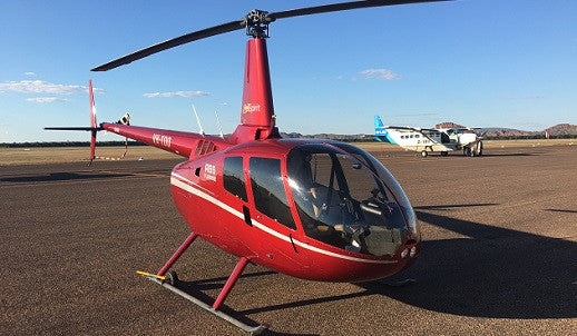 Products - Heliflite Charter