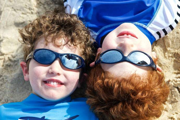 Children's Sunglasses with UV Protection – Critical for Australian Kids