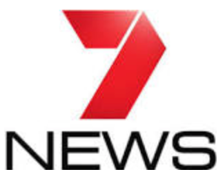 CHANNEL 7 NEWS - 13 yr old boy, UV damage preventable with Beamers
