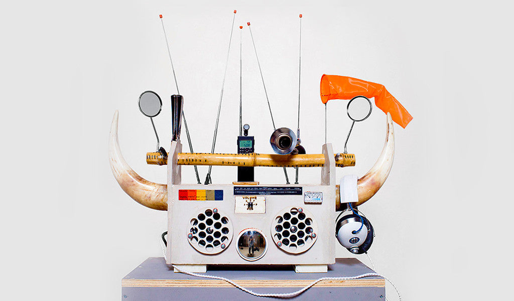 Tom Sachs: Unperfecting perfection and transformation