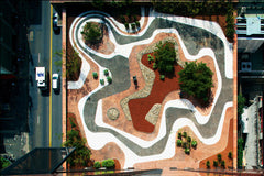 Recreating Eden and Roberto Burle Marx