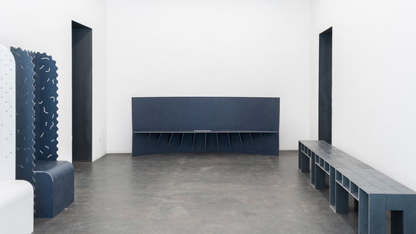 Max Lamb for Really Installation