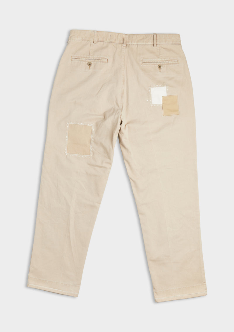 The Pan Am Chino