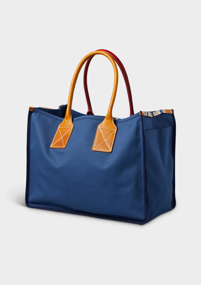 The Atlas Tote