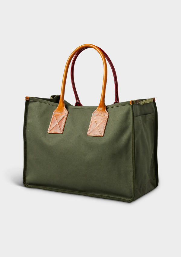 The Atlas Tote 2