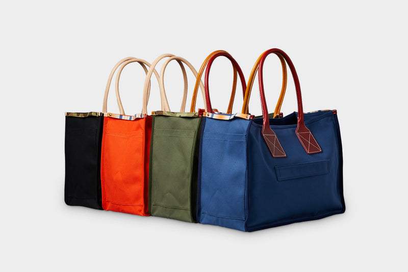 The Atlas Tote 3