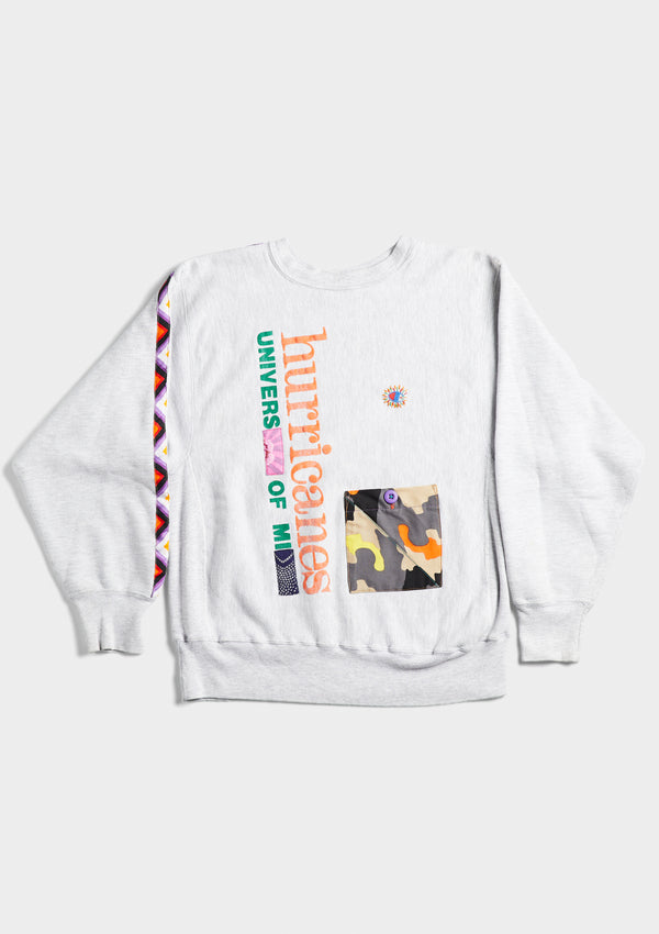The Aprés Sweatshirt