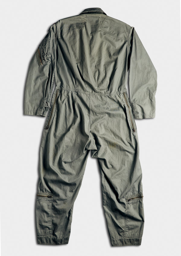 Vintage Flight Suit