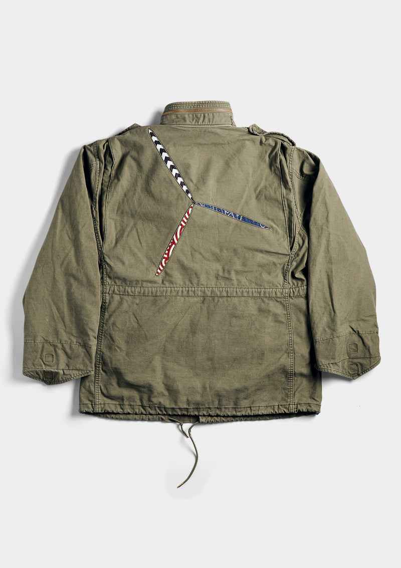 The Happy Field Jacket