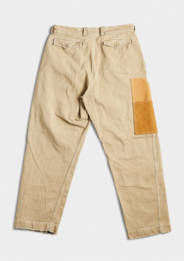 The French Cargo Chino